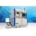 SLM Solutions präsentiert: Die additive Fertigungstechnik für die maritime Wirtschaft auf der SMM 2018
