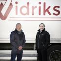 Tempcon Group förvärvar Widriksson Logistik