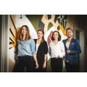 Ny undersökning visar: Företagen som deltar i Go Business mer än tredubblar sin omsättning på 3 år