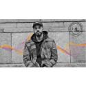Göteborg 400 år |Rapparen Abbi vill vara en positiv förebild för Göteborgs ungdomar