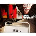 Snälltåget satsar på fler avgångar med nattåget Stockholm – Berlin 2022
