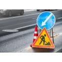 Noorsi har Fagsamling for arbeidsvarsling og trafikkdirigering 2020!