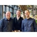 Hives satsar för att få företag att skapa resultat av innovationsarbetet och tar in Fredrik Heghammar i rollen som Chief Transformation Officer
