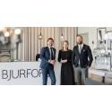 Hon är Bjurfors nya försäljningschef i Skåne