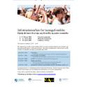 Invitation til temamøde om unge og rusmidler anno 2020