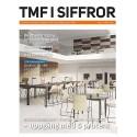 Trä- och Möbelföretagen, TMF, presenterar TMF i siffror och TMF:s marknadsrapport: Positiva signaler och en fortsatt stabilisering av ekonomin