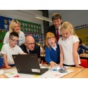Barefoot boost for computing science in Scottish primary schools