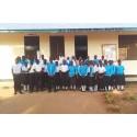 Inklusive, gewaltfreie Schule in Tansania