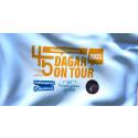 Finalvecka för 45 Dagar On Tour med Småföretagarnas Riksförbund