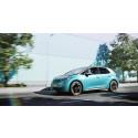 Däck för eldrivna fordon - och framtiden