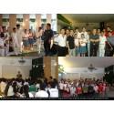 Youth Sharing @ Evorich Flooring Eco Lifestyle Hub