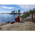 Destination Åsnen på internationell topp 100 lista för uppmärksammat hållbarhetsarbete