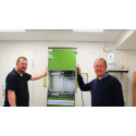KVA Power Installations Ltd as a representative of PPO-Elektroniikka in the UK