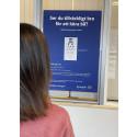 Påminnelse pressinbjudan till Synbesiktningen, den 15 oktober:  Sveriges största syntest av bilförare – cirka 650 000 kör med olaglig syn