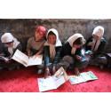 QNET's CSR arm 'RYTHM Foundation' sponsors school libraries in Ladakh