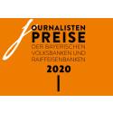 Bayerns Volksbanken Raiffeisenbanken vergeben Journalistenpreise / Bekanntgabe Preisträgerinnen und Preisträger 2020