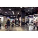 Pallas Shopping har Älvsborgs nöjdaste shoppingkunder