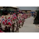 """Bjørn Tore Godal roper """"Nei til Norge i Syria"""""""