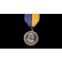 Ny hedersmedlem och nya medaljörer utsedda vid Uppsala universitet