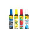 Välkända dofter nu även i sprayflaska
