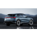 Audi åbner for pre-booking af kompakt elbil