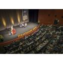 Europaforum Hässleholm lanserar program och öppnar anmälan