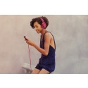 Sätt stil på musiken med Sonys nya utbud av Hi-Res Personal Audio