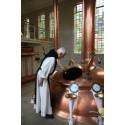 Keskiajan luostareissa olut oli pääsiäisen juoma