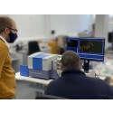 Northumbria University becomes UK's first home of world-leading spectrometer