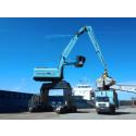 Thomas Concrete Group förvärvar hamnverksamhet i Sverige
