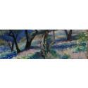 Östhammarkonstnären som kände Gauguin och Strindberg