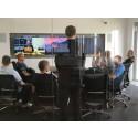 Oblong Industries: Münchener Niederlassung feierlich eröffnet