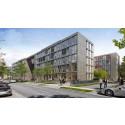 Neues Head Office für Deutsche Glasfaser in Düsseldorf