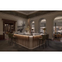 Grand Hôtel Opens Exclusive Champagne Bar