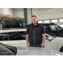 Expansionen fortsätter – Carglass® köper upp Hellgren & Anderssons bilglasverksamhet i Uppsala