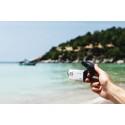 FDR-X3000R; Sonys senaste nyhet i Action Cam-världen