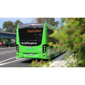 Tidtabellsskifte till helgen: Skånetrafiken anpassar busstrafiken efter covid-19