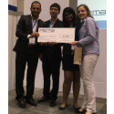 Normandy Business School wins PEMA Student Challenge at TOC Europe 2016