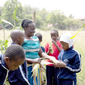 """""""They know the importance of the soil"""": Video series 'Living Farms' illustrates how Rudolf Steiner School in Kenya applies biodynamic farming"""