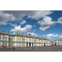 Russia's iconic landmark, The State Hermitage Museum is equipped with Camfil's clean air technology