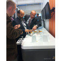 Mentice and medical experts will do simulated procedures at TCT 2013 - Oct 28- Nov 1