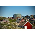 Best Western Hotels & Resorts bliver første hotelkæde på Grønland og præsenterer nyt luksushotel