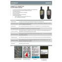 Datenblatt Garmin GPSMAP 64x/64sx