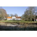 Ny undersökning från Fastighetsbyrån: Herrgård på svenska landsbygden går före slott i Frankrike om Sveriges unga får välja