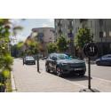 Enbart laddbara bilar i Volvo Car Mobilitys bildelningstjänst M från 2022