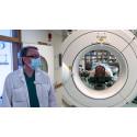 Skånes universitetssjukhus först i Norden med ny metod för hjärnstimulering