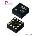 Kionix's New KXTJ3 Accelerometer --- Uncompromising performance and value in a single package