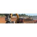 Leica Geosystems lancerer ny semi-automatisk gravemaskinefunktionalitet til 3D-maskinstyringsløsning
