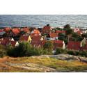 Danske villaer er steget med 268 pct. i værdi siden 1992