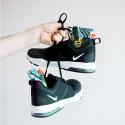 Frisk opp sko, hansker eller treningsbager med duftposer!